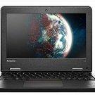 "Lenovo ThinkPad 11.6"" HD Intel I3 6100U 2.30GHz 256GB SSD 8GB DDR4L Win 10 BT"