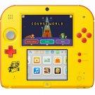 SPECIAL EDITION Nintendo 2DS Super Mario Maker Pre-Installed