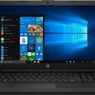 """HP Notebook 15.6"""" HD AMD A6 3GHz 4GB 1TB HDD Radeon R4 DVD Webcam BT Windows 10"""
