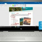 "HP Envy X360 15.6"" 2-in-1 Touchscreen Intel i7-8550U 4.0GHz 256GB SSD 12GB RAM"
