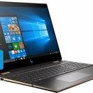 "HP 15.6"" Spectre x360 4K Touch Intel i7-8565U 4.6GHz 512GB SSD 16GB RAM Win 10"