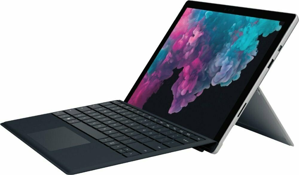 "NEW Microsoft Surface Pro 12.3"" ULTRA HD Intel Core M3 4GB RAM 128GB SSD Win10"