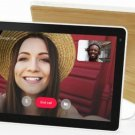 Lenovo Smart Display Touchscreen Octa-Core 4GB eMMC Webcam WiFi Android Bamboo