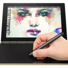 """Lenovo Yoga Book 10.1"""" - 2 in 1 Drawing Tablet Intel Quad-Core 64GB SSD - Gold"""