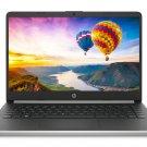 "HP 14"" Notebook Intel Core i5-1035G4 3.70GHz 256GB SSD 8GB Ram + 16GB Optane Windows 10 Silver"