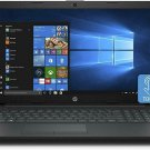 "HP 15.6"" Touch Screen Laptop Quad Core up to 2.5Ghz 500GB HDD 4GB Ram Windows 10"