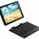 RCA Viking 2-in-1 HD IPS Touchscreen Quad Core 1.40GHz 32GB Android Blue