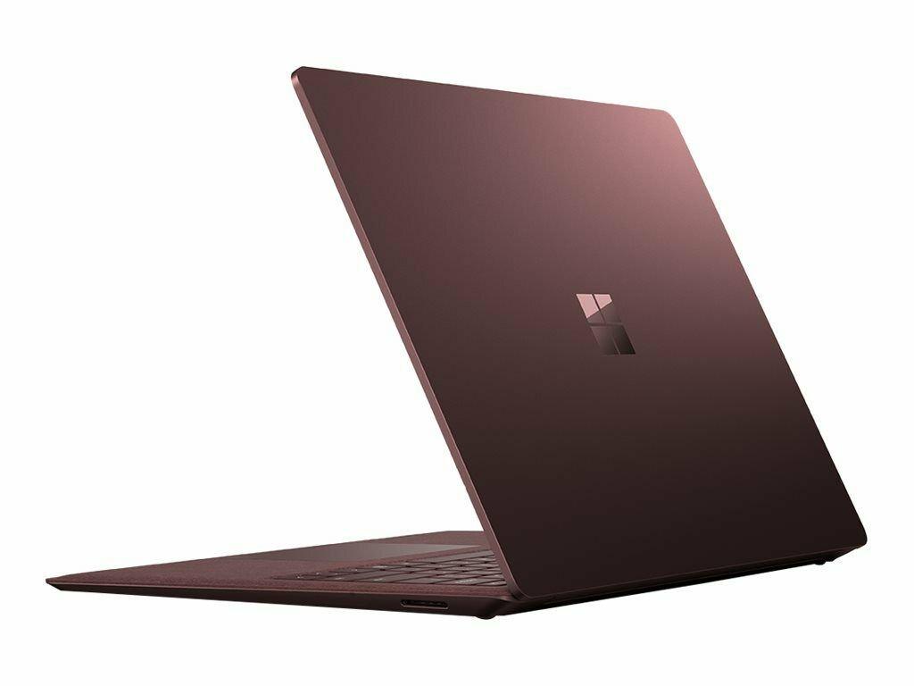 "Microsoft Surface 13.5"" Laptop TouchScreen Intel i7-7660U 512GB SSD 16GB RAM Win 10 Pro"
