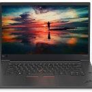 "Lenovo ThinkPad X1 15.6"" FHD Hexa i7-8750H 4.1GHz 16GB RAM 512GB SSD GTX 1050TI"