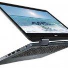 "Dell Inspiron 14"" 2-in-1 Laptop Intel Core i3 3.90GHz 128GB SSD 4GB SDRAM Grey"