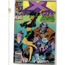 X FACTOR #29 JUNE 1988