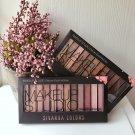 Sivanna Siwei Na 12 color Eye shadow Makeup Palette Eyeshadow