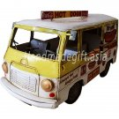 Antique design truck model - Hot Dog Car