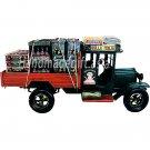 Classic truck model - Italian Truck