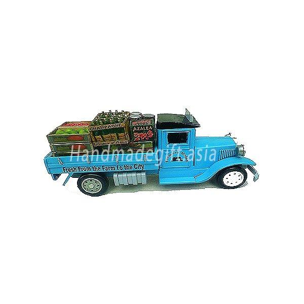 Classic truck model - Farm Truck