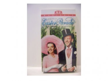 Easter Parade by MGM Musicals (VHS, 1999)