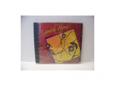 Lambs Alive!: Love You With My Life (CD, 1999)