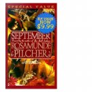 September by Rosamunde Pilcher Performed by Lynn Redgrave (the book on 2 cassettes (1990)