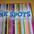 The Ink Spots: Treasure of Hits (Audio Cassette, 1999)
