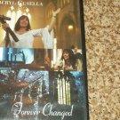 CHERYL CRUSELLA: FOREVER CHANGED (DVD,2009)