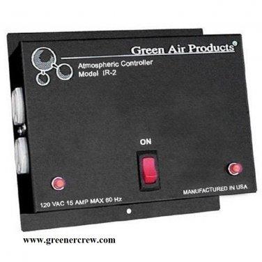 Green Air IR-2 Relay Atmospheric Controller