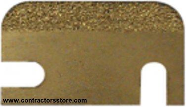 Replacement Blades Diamabrush Hardwood Removal Tool