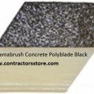 Diamabrush Concrete Polymer Replacement Blades 100 Grit 44 Blades