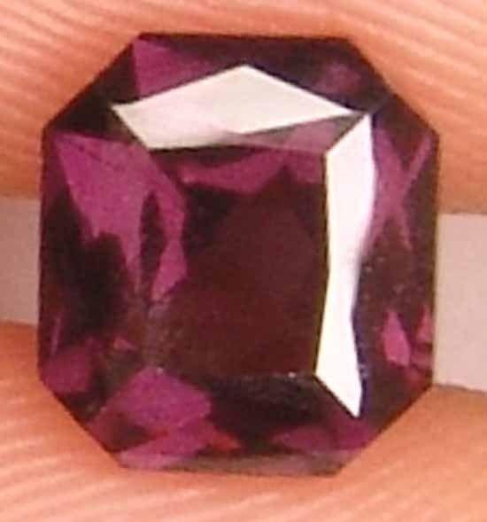 1.35Ct 100% Natural Spinel Gem For Gold Ring 11032221