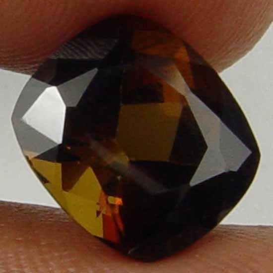3.65CT100% Natural Earth Mined Gem Tourmaline 08091866