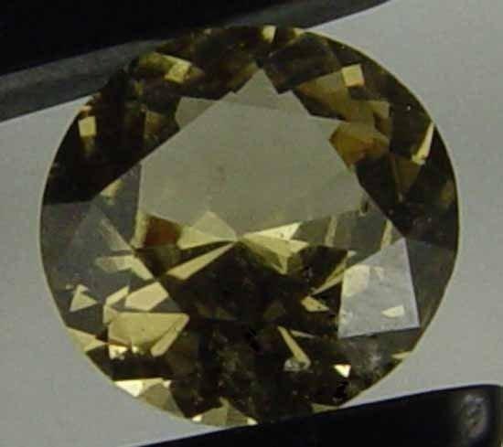 Nice Color Cut & Glow Natural Ceylon Rare Kornerupine 01.50 CT 07032015