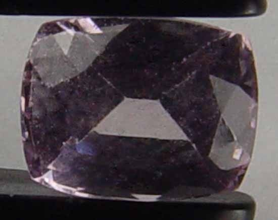 NICE COLOR! GREAT CUSHION! SPINEL 1.05CT 07081666