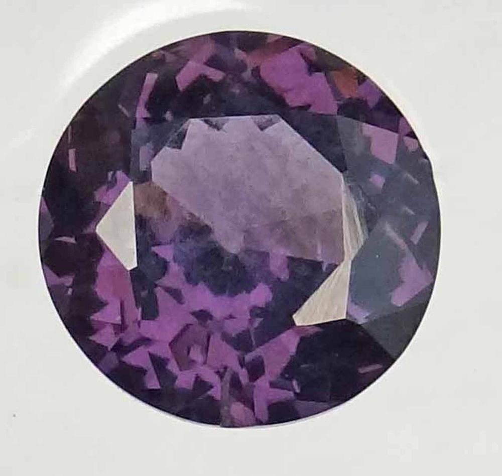 SPINEL Natural Many Beautiful Colors Rare Round Cut Gorgeous Gems 13091277-84
