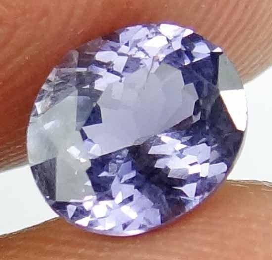SPINEL Natural 1.55 CT 7.42 X 6.41 MM Nice Cut Untreated Loose Gemstone 13020577