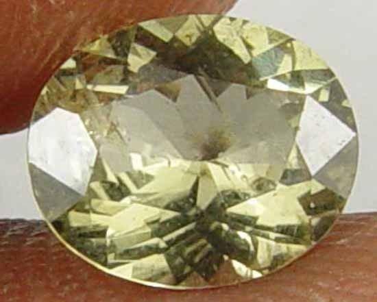 KORNERUPINE Natural 1.30 CT Shimmering Glow Rare Loose Faceted Gem 11010376