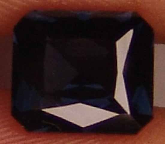 SPINEL Natural 2.20 CT Great Cut & Size Faceted Loose Gemstone 11011538