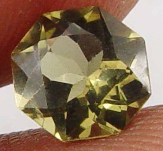 1.05CT 100% Natural Super Cut Glow Kornerupine 10100443