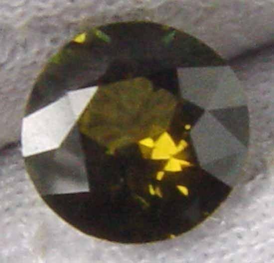 CHRYSOBERYL 1.00 Ct 6.58 x 3.52 MM Unheated Natural Gemstone 12012501
