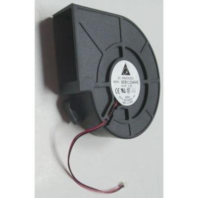 Delta Electronics DC 24V .90A Server Blower Fan Brushless BFB1224HHE