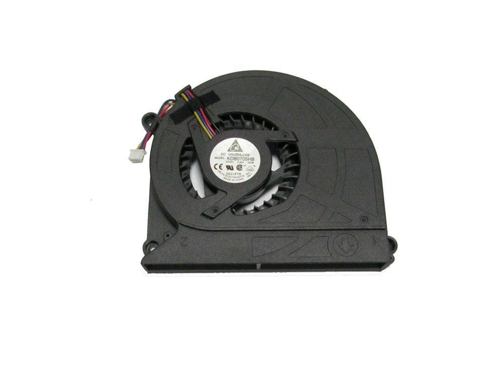 Replacement Compatible Laptop Fan for ASUS K40 K40AB K40AF K40IN Laptop KDB0705HB