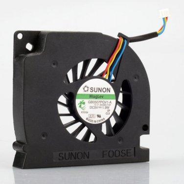 Replacement Compatible Laptop Fan for Latitude E5400 E5500 GB0507PGV1-A