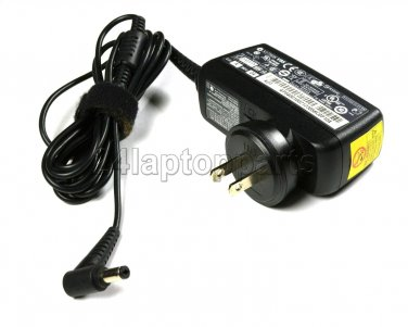 New Acer Aspire One 521 522 532H 533 722 725 753 756 D257 D260 D270 E100 Ac Adapter