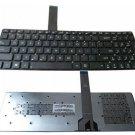 New Asus U57 u57A U57DE U57DR U57N U57VD U57VJ U57VM Series Keyboard Black