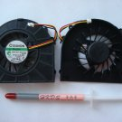 New CPU Cooling Fan for Dell Inspiron 15R N5010 M5010