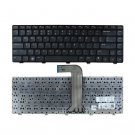 New US Laptop Keyboard for Dell Inspiron N411Z M4040 M4110 N4050 N4110 14R 3420 15 3520 5420 7420