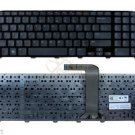 New US layout keyboard with frame for Dell Inspiron 17 3721 3737 17R 5721 5737