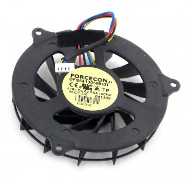 Dell Studio 1535 1536 1537 1555 Asus M50 CPU Cooling Fan (DFS541305MH0T M140C)