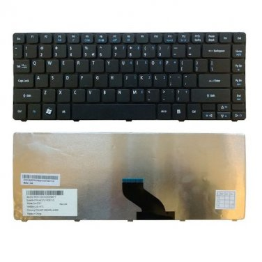 New US Laptop Keyboard Black for Acer Aspire 4560 4560G 4732 4732Z 4749 4749Z