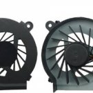 New Cpu Cooling Fan Replacement for HP Pavilion g6 Series (3 pin 3 connector)
