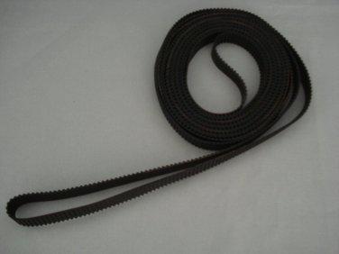 C4704-60207,HP DesignJet 2000 2500 2800 2000CP 2500CP Carriage Belt