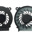 New CPU Cooling Fan for HP 606573-001 595832-001 597780-001 609229-001 series laptop